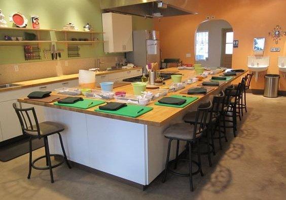Thumbnail for - Новая кухня для юных кулинаров
